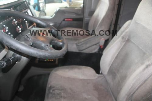 tractocamión t660 kw kenworth 2014
