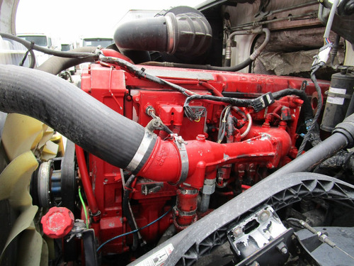 tractocamion volvo day cab vnl modelo 2007 importado