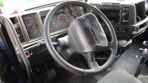 tractocamion volvo modelo 2000 motor n14