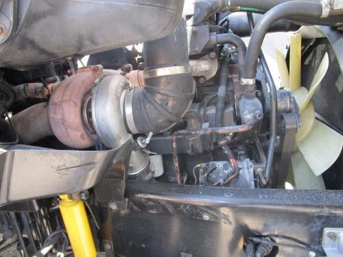 tractocamion volvo modelo 2001 nacional motor cummins n14