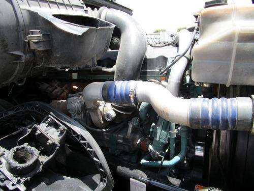 tractocamion volvo modelo 2012 nacional motor volvo d-13 465