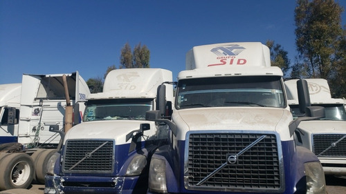tractocamion volvo vnl 2012-2013