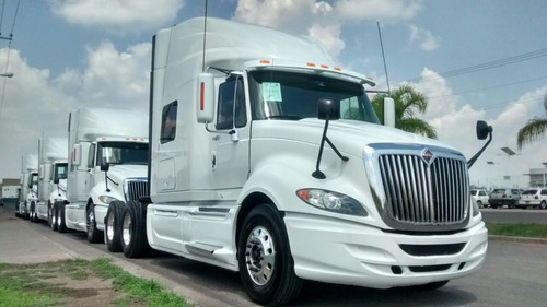 tractocamiones international prostar 2010, camiones