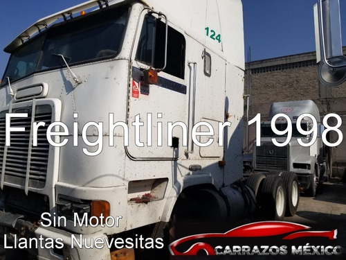 tractocamiónes peterbil, kenworth, international freigtliner