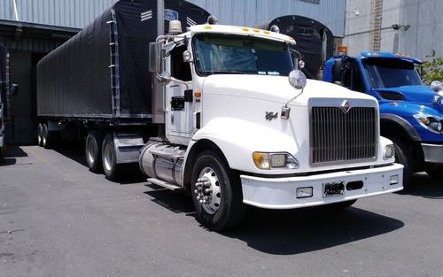 tractomula eagle 9400 petrolera 2012