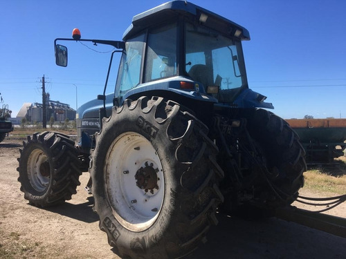 tractor 210 hp