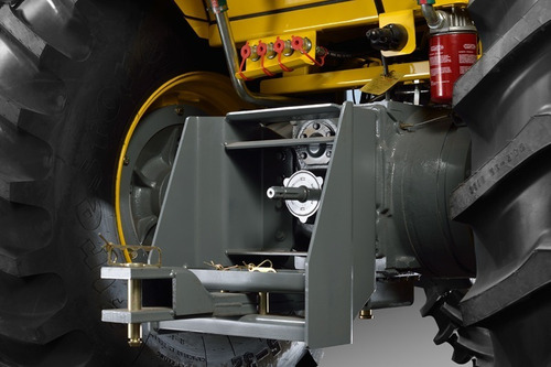 tractor 2200 línea audaz - #pauny