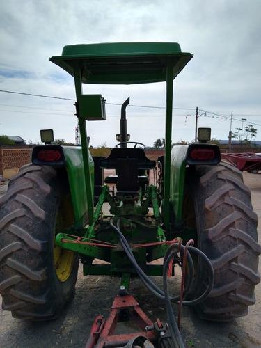 tractor 2755 turbo. john deere