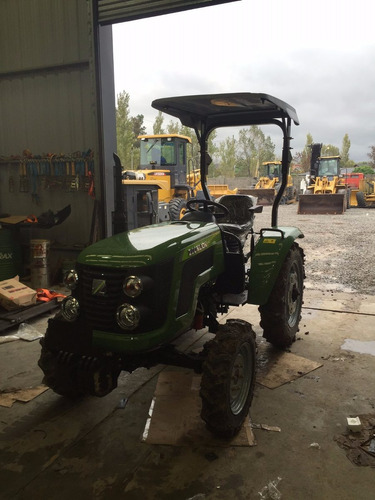 tractor 30hp chery by lion