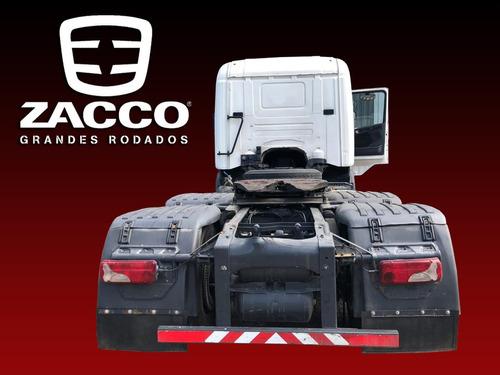 tractor 380 6x4 tatu doble diferencial-entrega+ctas-volcador
