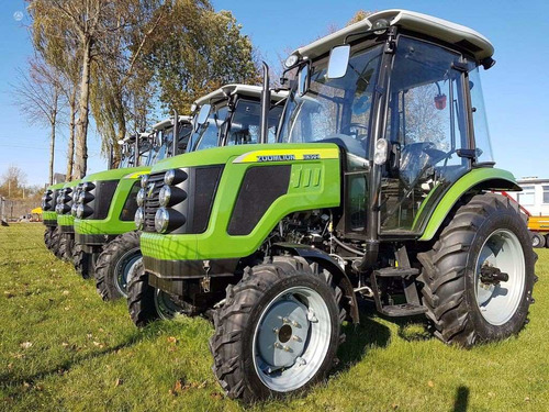 tractor 4x4 rk504 zoomlion