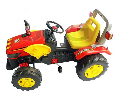 tractor a pedales *oferta/ jlg importadora cl
