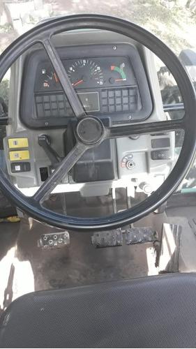 tractor agco allis 6.125 año 2006  4x4 en excelente estado.