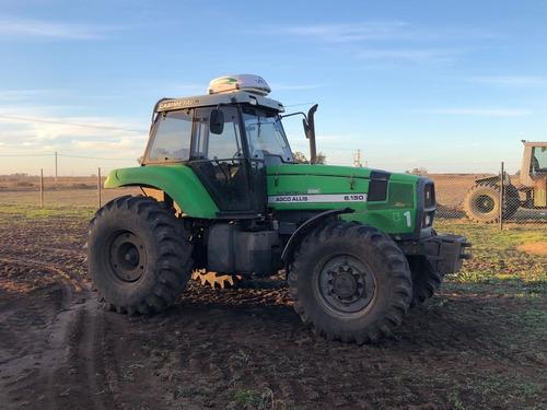 tractor agco allis 6.150 - usado