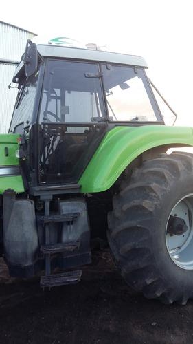 tractor agco allis