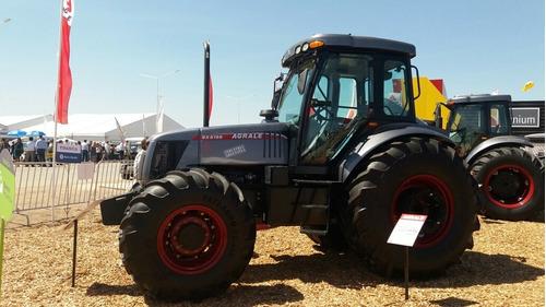tractor agrale bx 6.180 bx 6.150 y bx 6.110