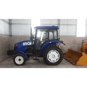 Tractor Agrícola 100 Hp  Oferta!