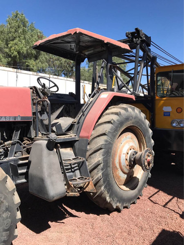 tractor agricola 130hp case mx135 2008