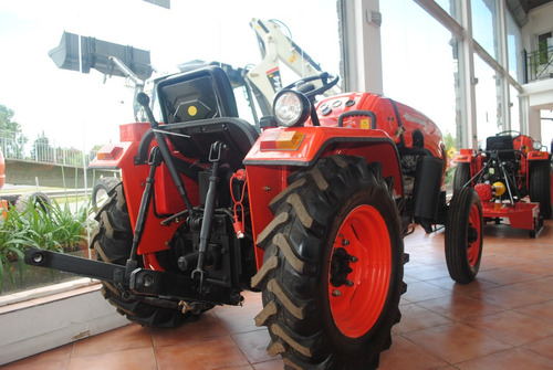 tractor agricola agr