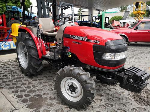 tractor agrícola case farmall 35b nuevo