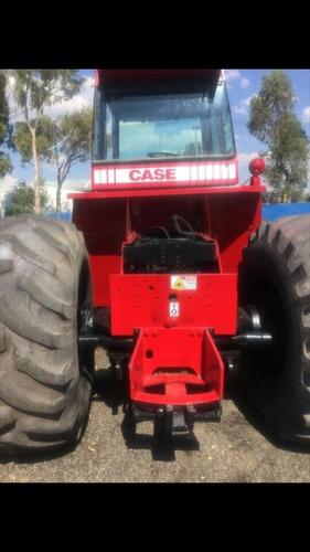 tractor agricola case modelo 4890