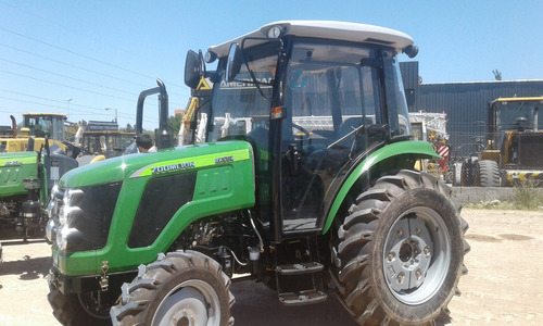 tractor agricola chery