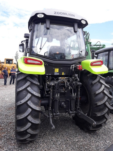 tractor agricola chery bylion  100 a 130 hp, doble tracción
