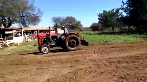 tractor agricola ford 1949 impecable