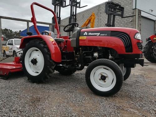 tractor agricola hanomag 300a 30hp 4x2 promoción!!!