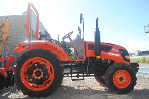 tractor agricola hanomag