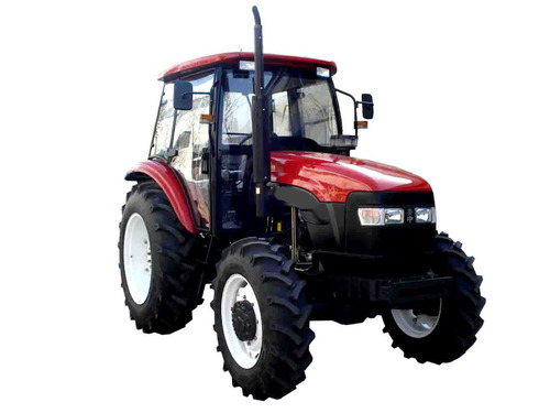 tractor agricola iron l1004 100hp 4x4