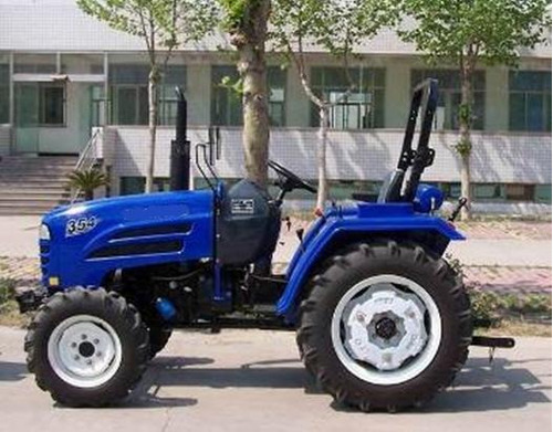 tractor agricola iron l284 28hp 4x4