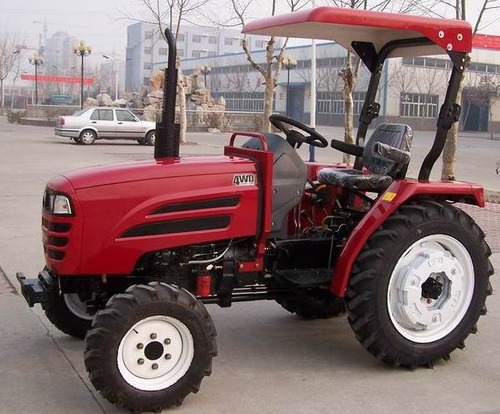 tractor agricola iron l304 30hp 4x4