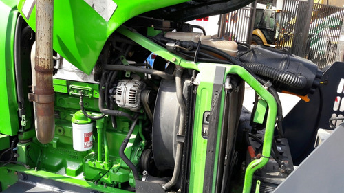 tractor agricola jhon deere 6330 4x4 2011*** en lima