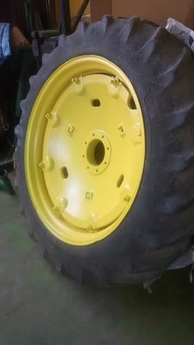 tractor agrícola john deere 2020