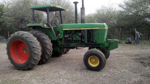 tractor agricola john deere 4630
