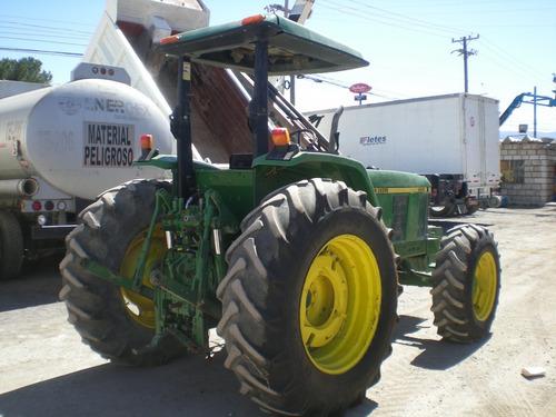 tractor agricola john deere 6400 1998 105hp 4x4 facturable