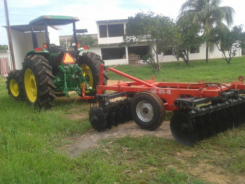 tractor agricola john deere 6403 solo 600 horas