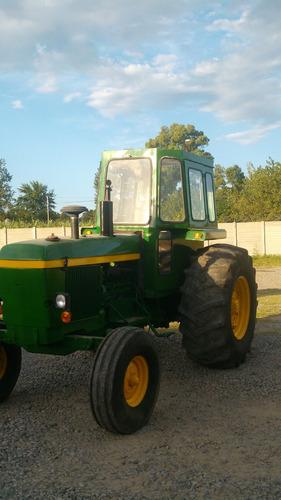 tractor agricola john deere