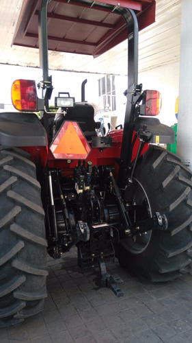 tractor agricola marca case farmall a 110 2wd ps 8x8
