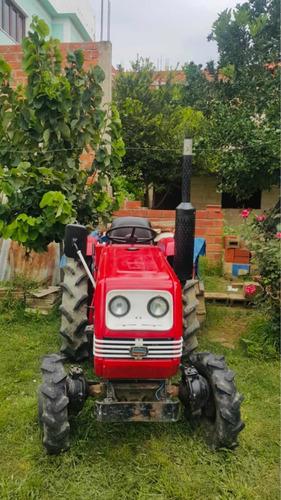 tractor agrícola marca shibaura - 18 hp