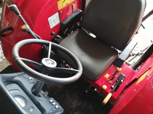 tractor agricola; massey ferguson 2680 turbo