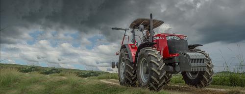 tractor agrícola massey ferguson mf-5710 nuevo promo mayo