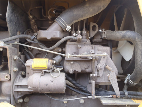tractor agrícola massey ferguson mf1030 folio 7036