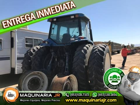tractor agricola new holland 1995 8970,tractores agricolas