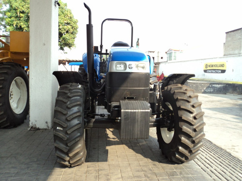 tractor agrícola new holland ts6.110 4wd nuevo