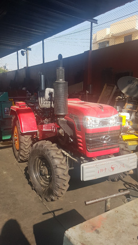 tractor agricola nuevo 4x4 shandong shifeng 2016