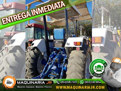 tractor agricola tractores