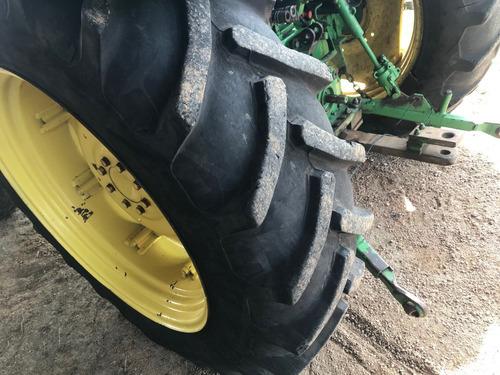 tractor agrícola usado john deere 2140