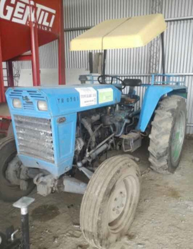 tractor agricola wheeled leber 3500 horas de uso,envio pais